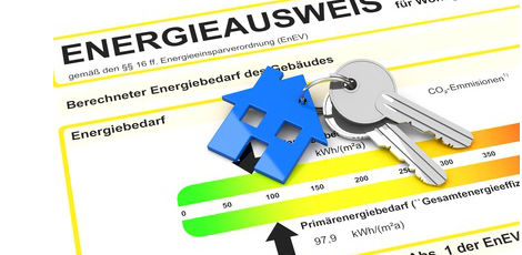Energieausweis 2015